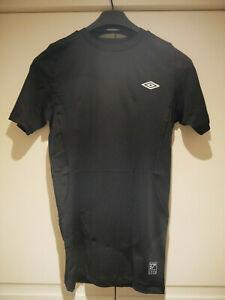 umbro compression shirt