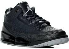 2011 Nike Air Jordan 3 III Retro Black Flip Size 11.5. 315767-001 1 2 4 5 11 12