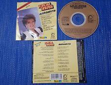 Latin LA SONORA DINAMITA **16 Exitos Con Margarita** ORIGINAL 1991 Mexican CD