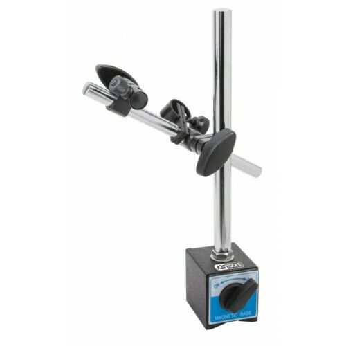 KS TOOLS 300.0625 Pied comparateur magnétique 60x50x55mm