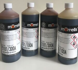 Morrells-LF-Wood-Stain-Light-Fast-Spirit-Based-Stain-Fast-Dry-Easy-Application