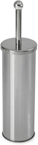 Luxury Blue Canyon Stainless Steel Bathroom Toilet Brush Holder Free Standing