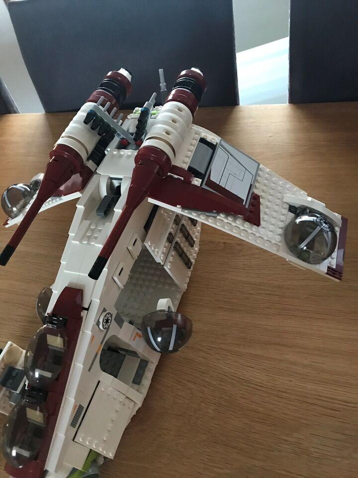Lego Star Wars, 75021