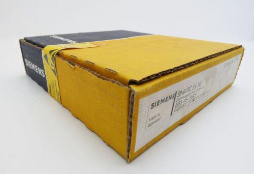 B-UNUSED//Neuf dans sa boîte Siemens simatic s5-110 6es5 415-7ab21 6es5415-7ab21 E