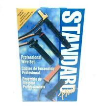 Standard 6676 Spark Plug Wire Set OE Plus Performance