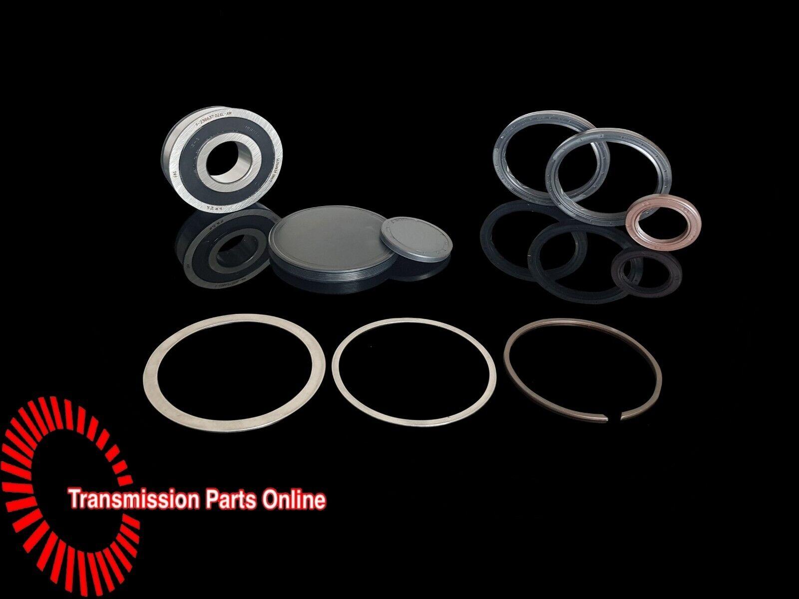 Details about Audi A3 2 0 Petrol / TDi 02Q 6 Speed Gearbox Top Bearing &  Oil Seal Repair Kit