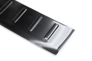 Stainless-Steel-Bumper-Black-for-Vw-T5-Multivan-California-2003-2015
