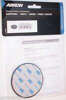 Adhesive Dash Disc Mounting Disk For Magellan Roadmate 1200 1400 1430 1230 Ap013