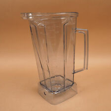 Genuine Oem Vitamix 5200 Series 64 Oz Tall Container Jar Pitcher Only