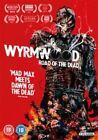 Wyrmwood - Road of The Dead 5055201828453 With Yure Covich DVD Region 2