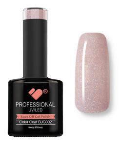BJG-002-VB-Line-Rose-Sky-Metallic-UV-LED-soak-off-gel-nail-polish