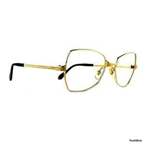 3d1951c910d Amor Frame France Eyeglasses 5705 Vintage 50 s Sunglasses Gold ...