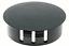 "Locking Plugs Blanking 50 Piece Pack 1 1//8/"" Panel Hole Plugs Dome Plugs"