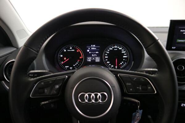 Audi Q2 30 TDi Sport S-tr. - billede 3