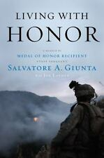 Living With Honor: Medal of Honor Recipient Sal Giunta 173rd Airborne Brigade