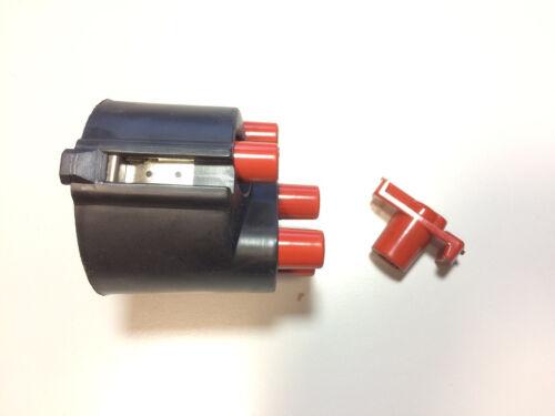 Verteilerfinger VW PASSAT 32B Zündverteilerkappe 2.0 2.2 5Zyl.