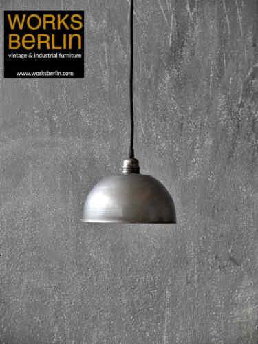 Industrieleuchten Manufaktur worksberlin.com Fabriklampen Industrial Lampen