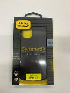 OtterBox-Symmetry-Series-Slim-Rugged-Case-Cover-For-iPhone-11-6-1-034-all-colours