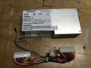 RACKABLE-SYSTEMS-POWER-SUPPLY-3F27-45-1-450-WATT