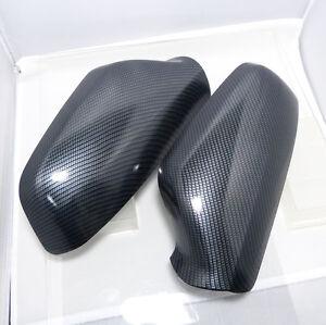 spiegelkappen set wassertransferdruck carbon optik opel. Black Bedroom Furniture Sets. Home Design Ideas