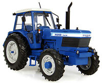 Universal Hobbies 1:32 1979 Ford Tw30 4wd Tractor