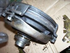 Vintage Oliver 77 Diesel Row Crop Tractor Pto Clutch Amp Shims Parts 1953