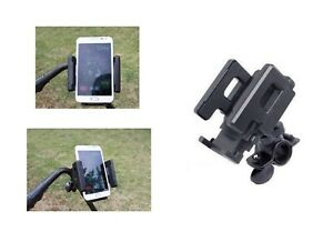 Golf-Phone-Rangefinder-Holder-Cradle-for-Buggy-Cart-Bushnell-Sureshot-iPhone-CY