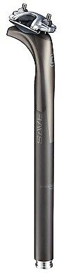 Cannondale Save Carbon Seatpost 25.4 x 300mm 15 Offset