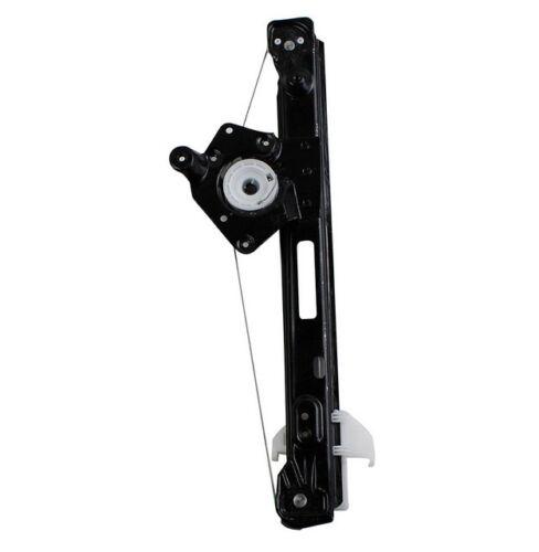 Mecanisme Leve vitre Arriere Gauche Ford Focus 98-04 = 350103813000 1138204