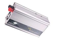 USB 1000W Car Converter DC 12V to AC 220V Power Inverter Electronic USB Port