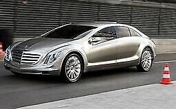 Mercedes Windscreens and Autoglass