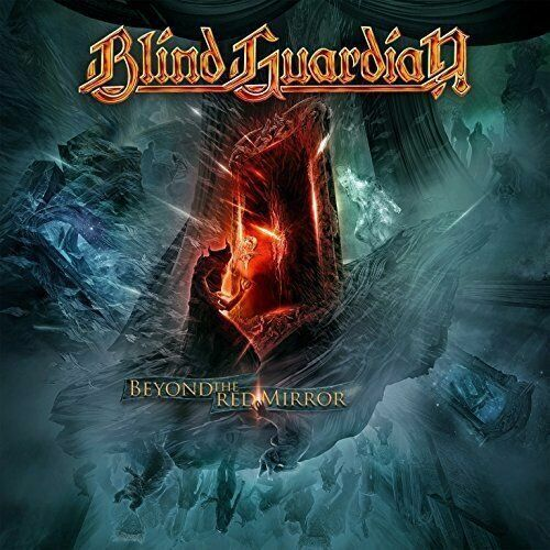 Beyond The Red Mirror By Blind Guardian Cd Feb 2015 For Sale Online Ebay