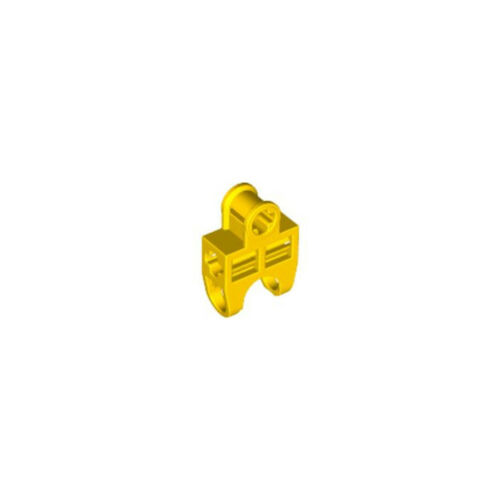 COLORS M-Z GIFT NEW LEGO 32174 OPEN SIDES AXLE CONNECTOR 2x3 W// BALL SOCKET
