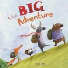 The Big Adventure by Elina Ellis (Paperback, 2015)