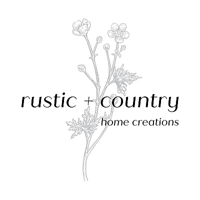 Rustic Country Home Creations