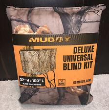 Muddy Deluxe Universal Blind Kit