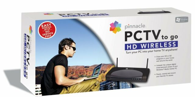 PINNACLE PCTV TO GO HD WIRELESS WINDOWS 7 64BIT DRIVER DOWNLOAD