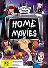 Home Movies : Season 2 (DVD, 2009, 3-Disc Set)