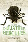 In Search of Goliathus Hercules by Jennifer Angus (Hardback, 2013)