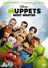 Disney Muppets Most Wanted DVD R2