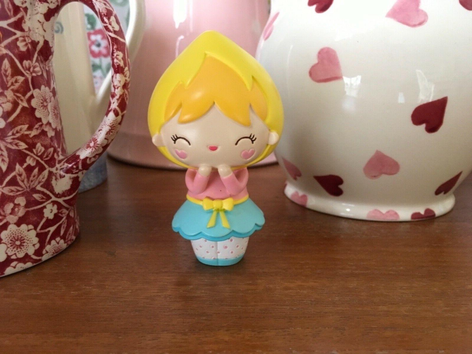 NUOVO ⭐ esclusiva numerata a mano MOMIJI ⭐ Compleanno Bambina Bambola ⭐