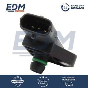 New Map Capteur Pour Vauxhall Astra Mk5/g Astra H Astravan Mk5 1.7 Cdti 97287868-afficher Le Titre D'origine Artisanat D'Art