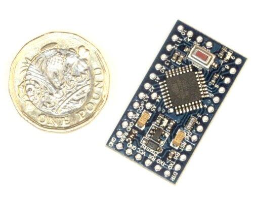 Arduino Pro Mini 5V 16 Mhz compatible multipacks Same Day Dispatch UK Seller