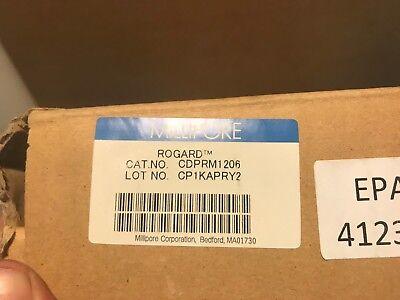 NEW IN BOX CDPRM1206 MILLIPORE CDPRM1206
