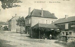 Carte-MARCILLY-LES-BUXY-Le-Martrat-Haut-de-la-Place
