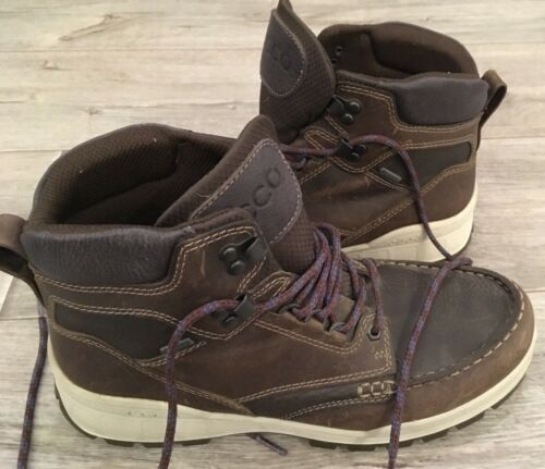 Uk 5rrp Hiking Rugged Gore Mens Boot tex Size Track 7 £180 Ecco Waterproof vy0N8OPmnw