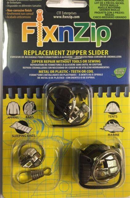 Fixnzip Zipper Repair Best Price