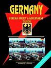 Germany Foreign Policy and Government Guide by International Business Publications, USA (Paperback / softback, 2005)