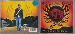 PHOENIX-amp-AFTER-BUFFALO-THE-JOURNEY-CONTINUES-CD-2007