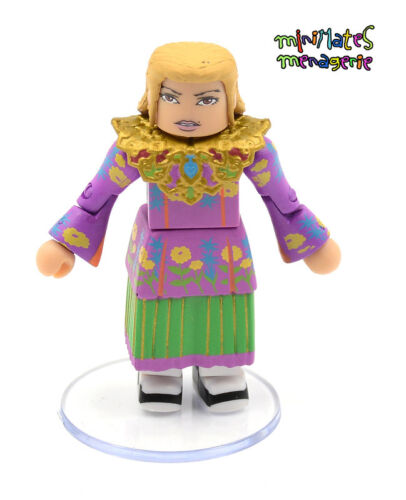 Alice through the Looking Glass Minimates Series 1 Alice Kingsleigh